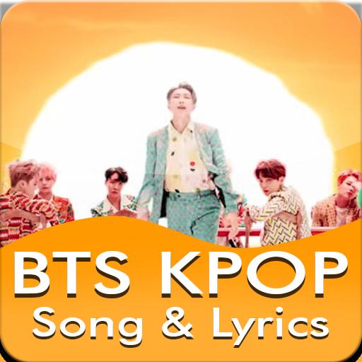 BTS KPOP Hits Song & Lyrics Download Latest Version APK