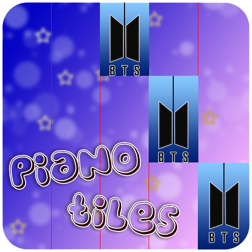 BTS Piano Game Download Latest Version APK