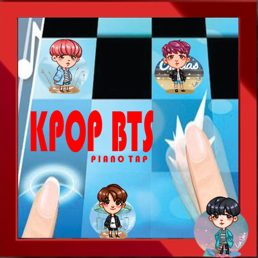 BTS Piano Tiles 2018 KPop Download Latest Version APK
