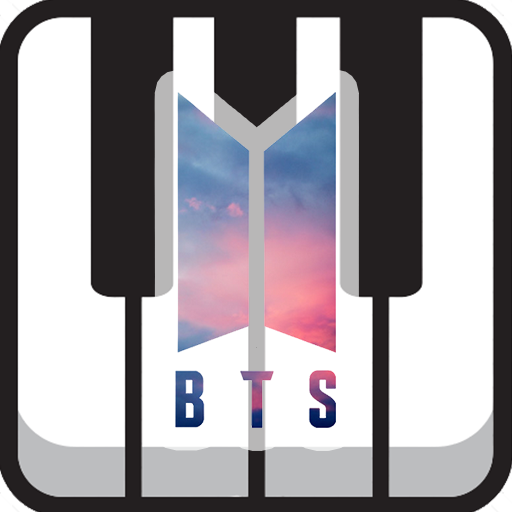 BTS Real Piano Tiles Download Latest Version APK