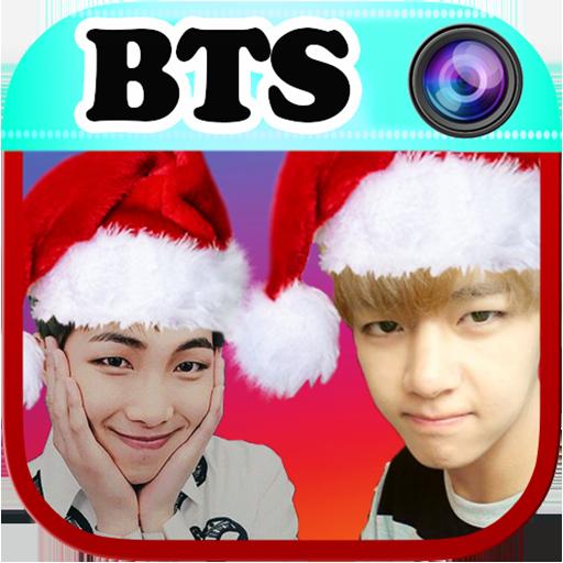 BTS Selfie Camera-Pro Download Latest Version APK