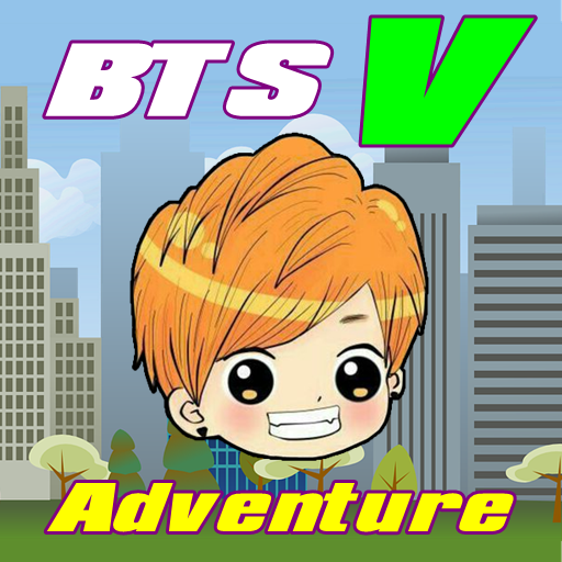 BTS V Adventure Download Latest Version APK