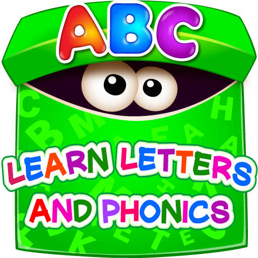 Baby ABC in box Kids alphabet games for toddlers Download Latest Version APK