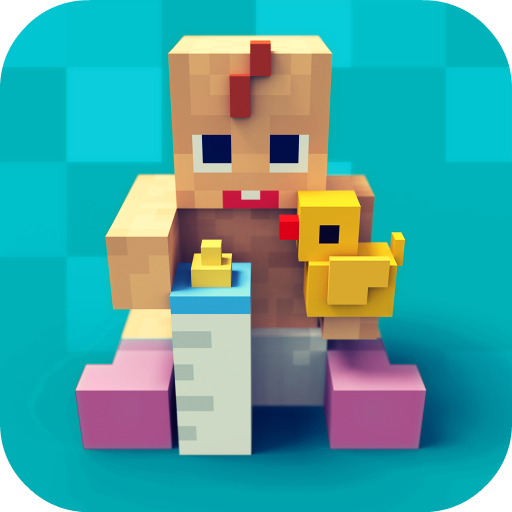Baby Craft Crafting Building Adventure Games Download Latest Version APK