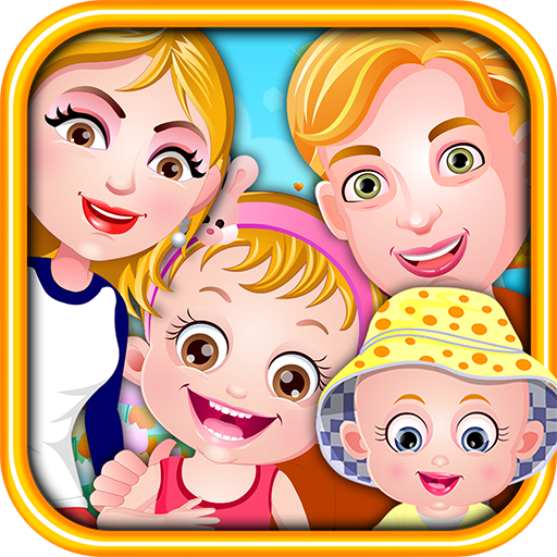 Baby Hazel Family Picnic Download Latest Version APK