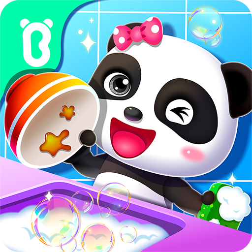 Baby Panda Happy Clean Download Latest Version APK