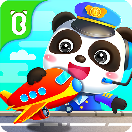 Baby Pandas Airport Download Latest Version APK