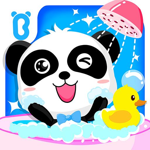Baby Pandas Bath Time Download Latest Version APK