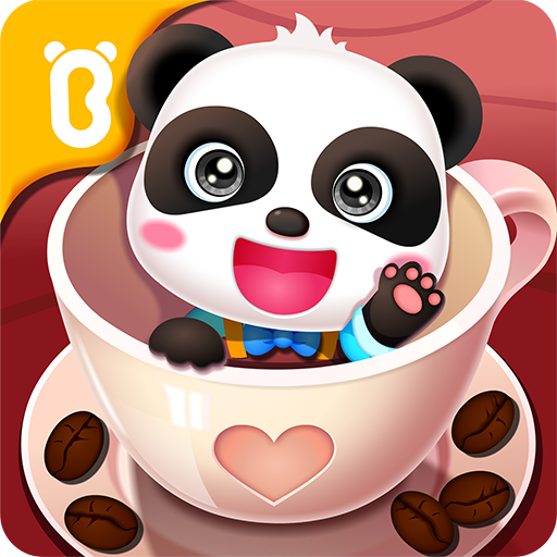 Baby Pandas Caf- Be a Host of Coffee Shop Cook Download Latest Version APK