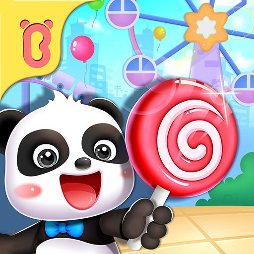 Baby Pandas Carnival – Christmas Amusement Park Download Latest Version APK