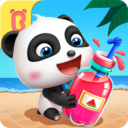 Baby Pandas Juice Shop Download Latest Version APK