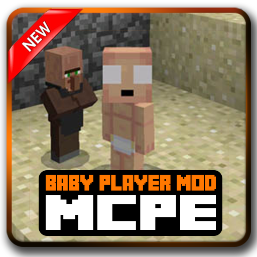 Baby Player mod for Minecraft Download Latest Version APK