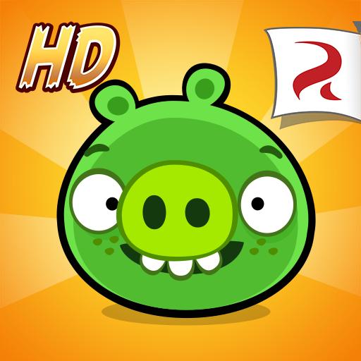 Bad Piggies HD Download Latest Version APK