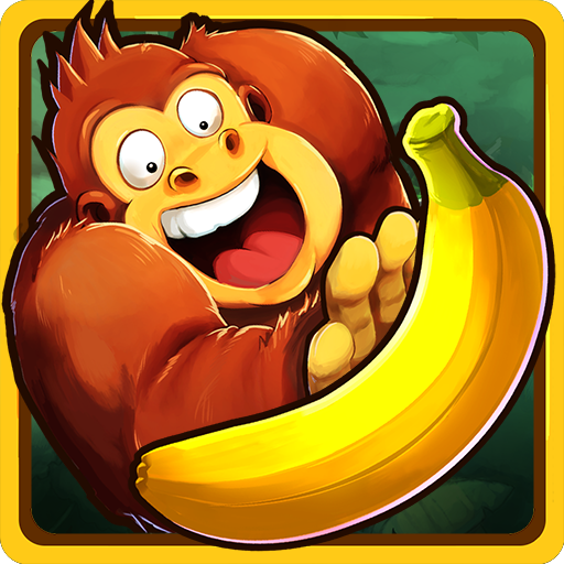 Banana Kong Download Latest Version APK