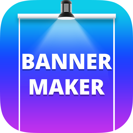 Banner Maker Ad Maker Web Banners Graphic Art Download Latest Version APK