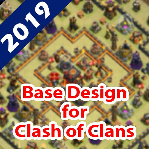 Base Design of Clash of Clans Download Latest Version APK