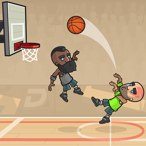 Basketball Battle Download Latest Version APK