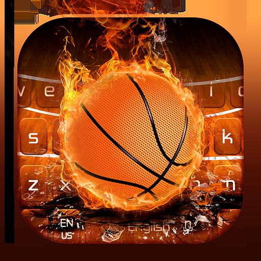 Basketball Keyboard Download Latest Version APK