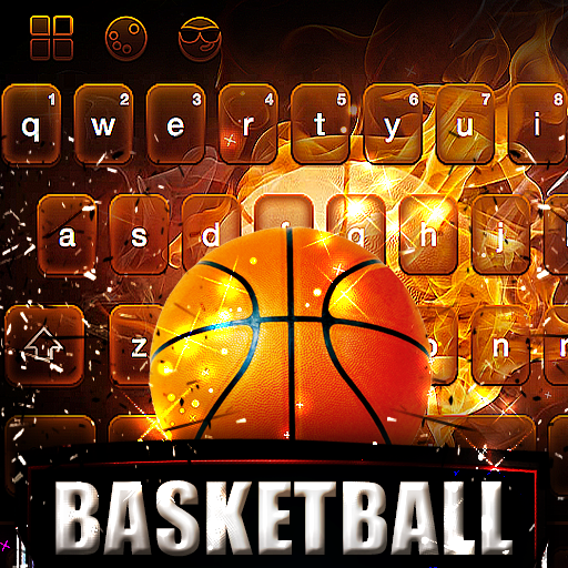 Basketball Keyboard Theme Download Latest Version APK