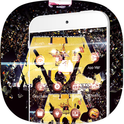 Basketball Theme Download Latest Version APK
