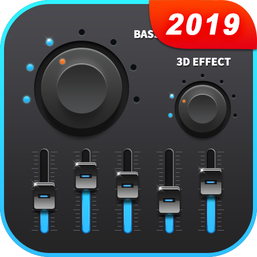 Bass Booster & Equalizer Download Latest Version APK