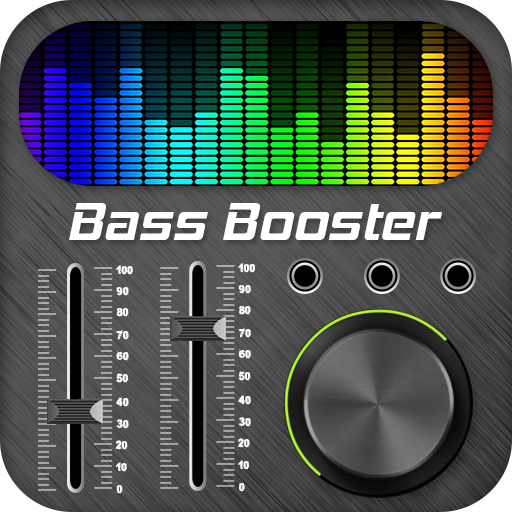 Bass Booster Music Player Download Latest Version APK