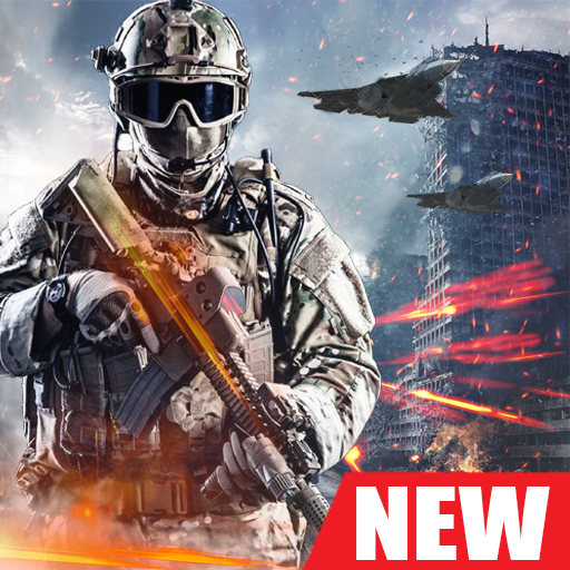 Battle Of Bullet free offline shooting games Download Latest Version APK