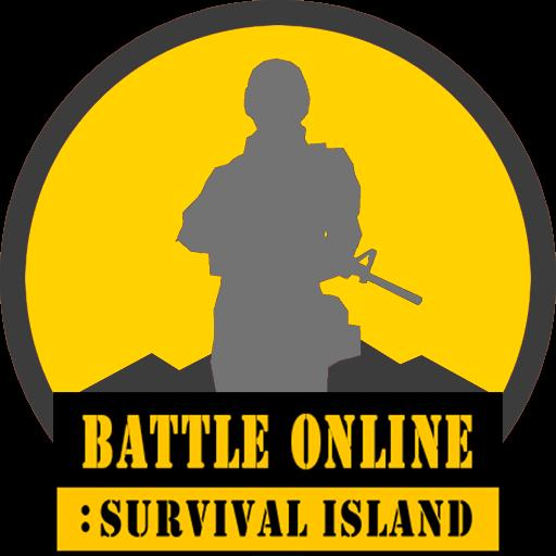 Battle Online Survival Island Download Latest Version APK