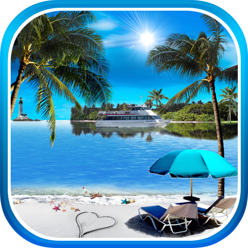 Beach Live Wallpaper Download Latest Version APK