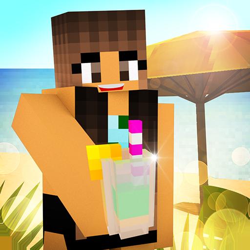 Beach Party Craft Summer High School Adventure Download Latest Version APK