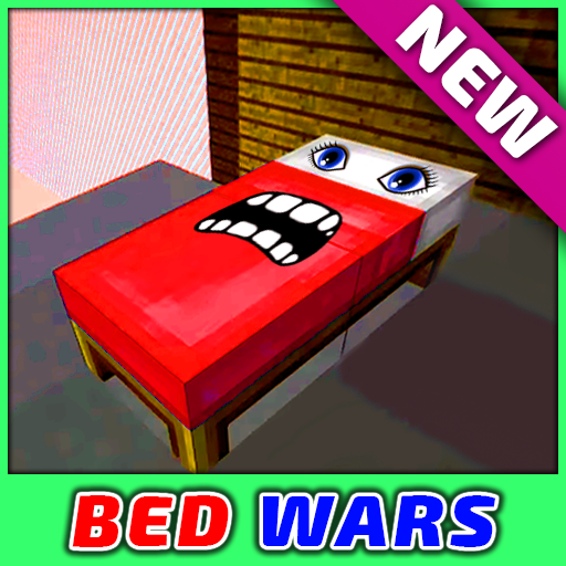 Bed Wars in Minecraft Game Mod Download Latest Version APK