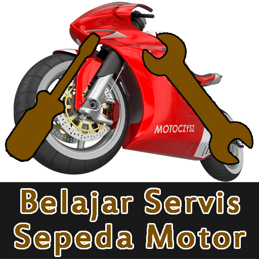 Belajar Servis Sepeda Motor Download Latest Version APK