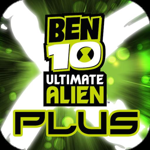 Ben 10 Xenodrome Plus Download Latest Version APK
