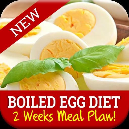 Best Boiled Egg Diet Plan Download Latest Version APK