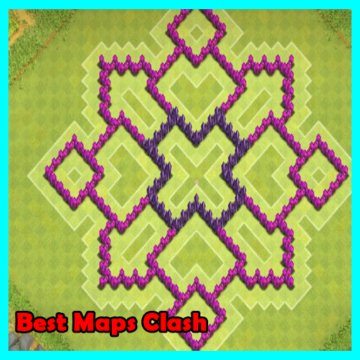 Best Maps Clash Download Latest Version APK