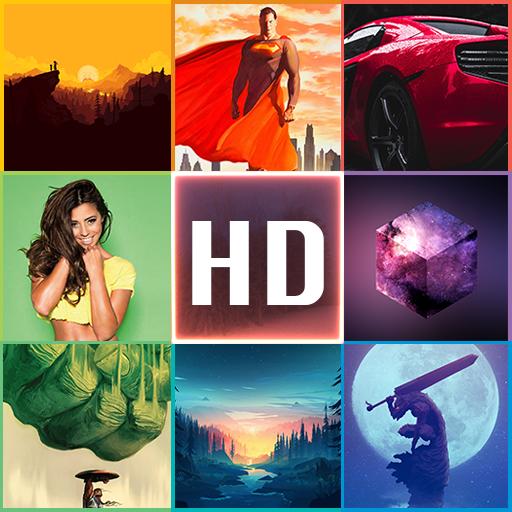 Best Wallpapers Backgrounds100000 4K HD Download Latest Version APK