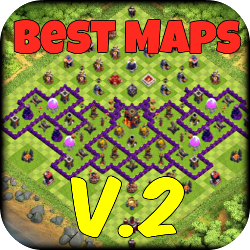 Best clash of clans maps Download Latest Version APK