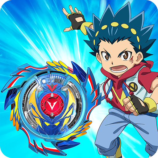 Beyblade Burst Rivals Download Latest Version APK