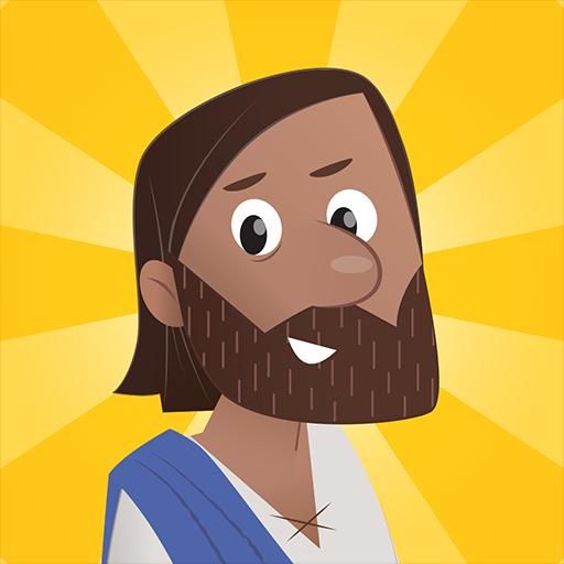 Bible App for Kids Interactive Audio Stories Download Latest Version APK