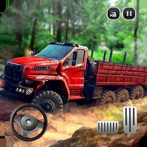 Big Euro Truck Parking Legend Truck Parking Games Download Latest Version APK