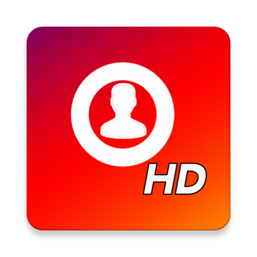Big profile HD picture viewer & save for instagram Download