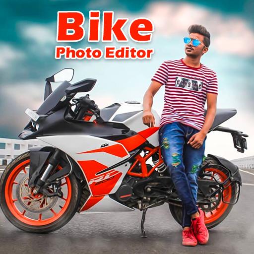 Bike Photo Editor Download Latest Version APK