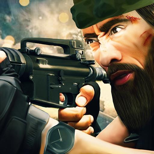 Black Commando Special Ops Battle Ground Download Latest Version APK
