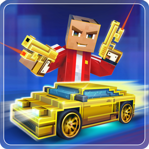 Block City Wars Pixel Shooter with Battle Royale Download Latest Version APK