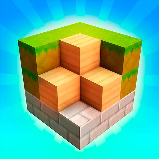 Block Craft 3D Building Simulator Games For Free Download Latest Version APK