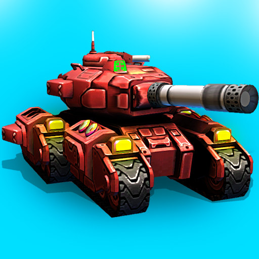 Block Tank Wars 2 Download Latest Version APK