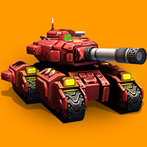 Block Tank Wars 2 Premium Download Latest Version APK