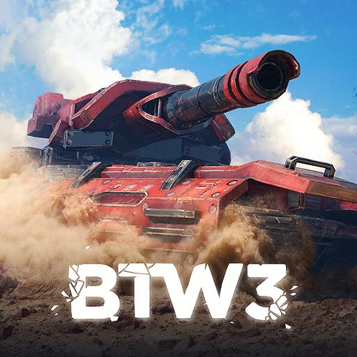 Block Tank Wars 3 Download Latest Version APK