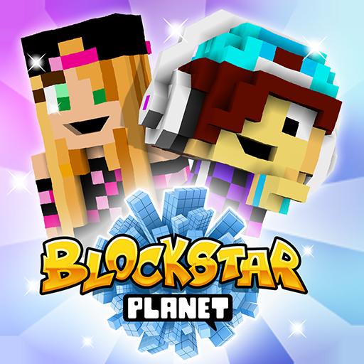 BlockStarPlanet Download Latest Version APK