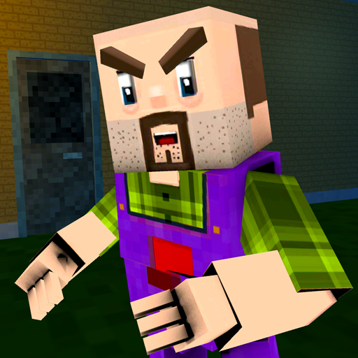 Blocky Dude – Scary Game Download Latest Version APK